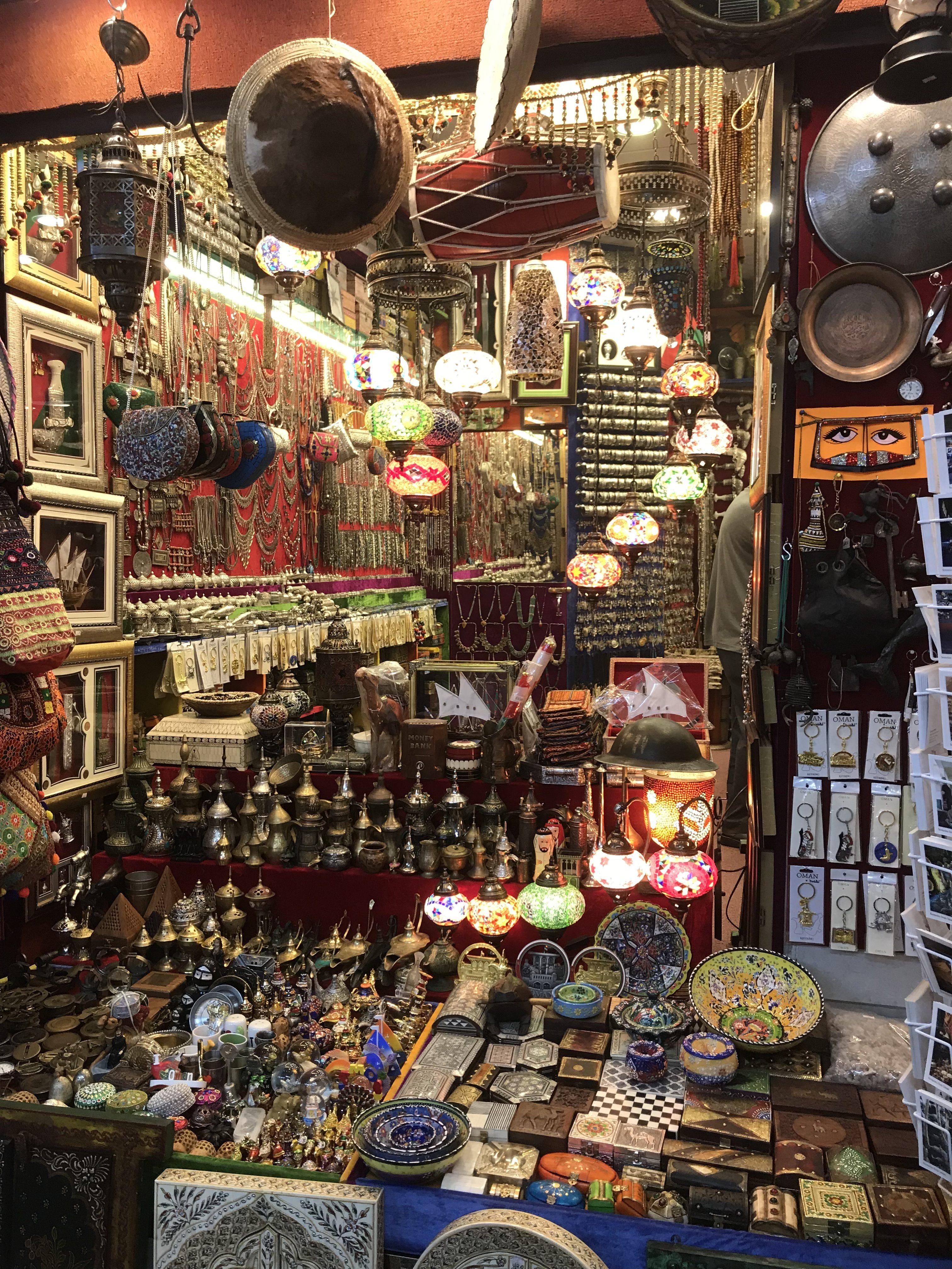 Cosa vedere a Muscat in 2 giorni: la guida completa - La Valigia Rosa